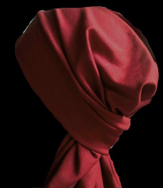 Schlauchtuch rot