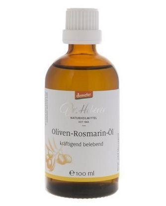 Oliven-Rosmarin-Öl 10% 100ml