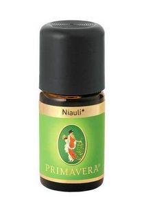 Niauli ätherisches Öl