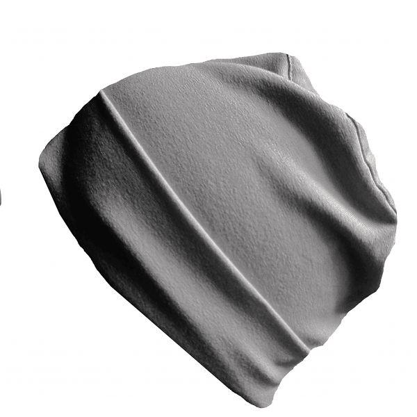 Kappe steingrau BW