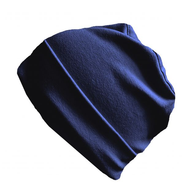 Kappe nachtblau