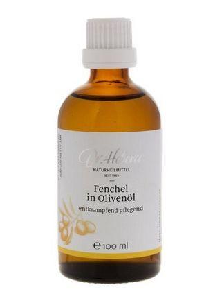 Oliven-Fenchel-Öl 10% 100ml