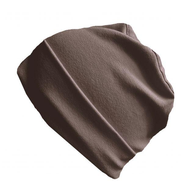 Kappe taupe