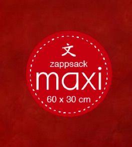Hygienebezug ZS maxi rot