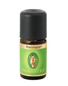 Ravintsara bio ätherisches Öl