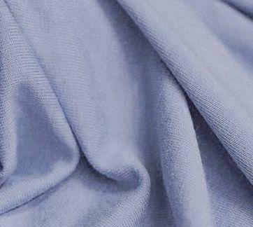 Schlauchtuch helles jeansblau