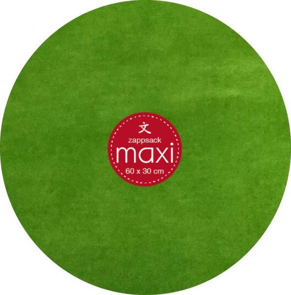 Hygienebezug ZS maxi grün