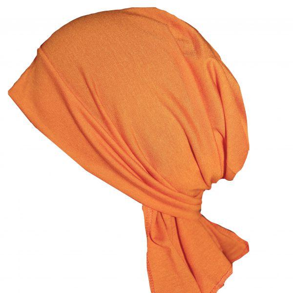 Schlauchtuch orange