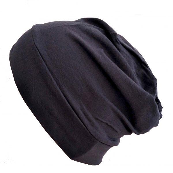 Mütze antrhazit
