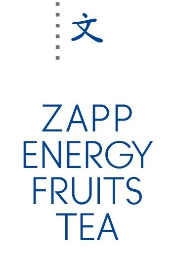 Energy Fruits-Tea 3x100g (Zapp-Tee)