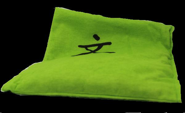 Zappsack mini 35 x 30 cm grün