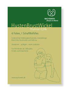 HustenBrustWickel Thymian 0,5%