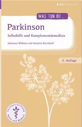 Was tun bei Parkinson