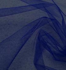 Dekoband marineblau