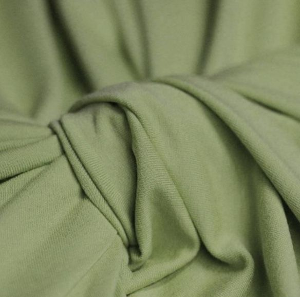Mütze oliv