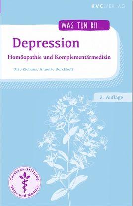 Was tun bei Depressionen