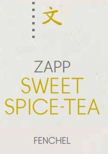 Sweet Spice-Tea Fenchel 10g Probe
