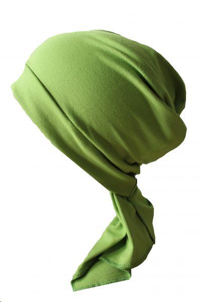 Schlauchtuch lindgrün