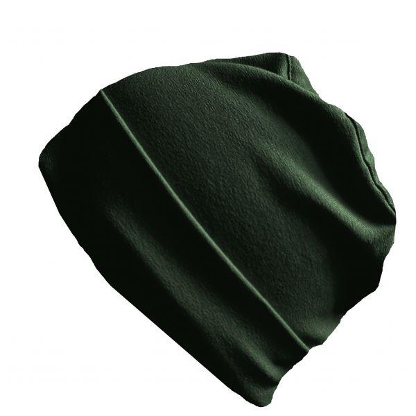Kappe dunkelgrün