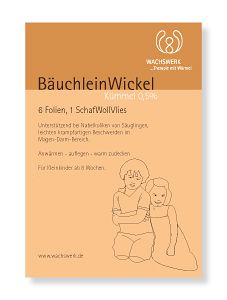 BäuchleinWickel Kümmel 0,5%